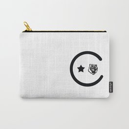 California Icons Carry-All Pouch