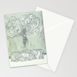 Dream Child Stationery Cards