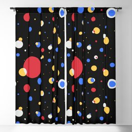 Bowling Alley Blackout Curtain