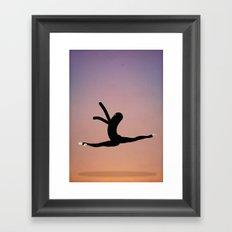 ballachetipassa Framed Art Print