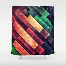 clyryty Shower Curtain