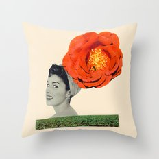 clarice Throw Pillow