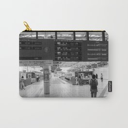 here and there Carry-All Pouch