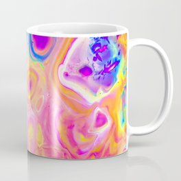 Rainbow Cells Coffee Mug