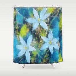 Lei Flavor Shower Curtain