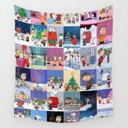 Peanuts Wall Tapestry
