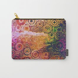 Metallic steampunk [2] Carry-All Pouch