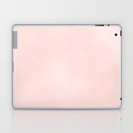 Pink Coral Laptop & iPad Skin