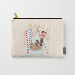 O Sole Mio! Carry-All Pouch