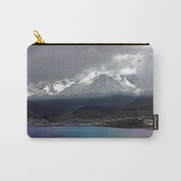 Ushuaia Carry-All Pouch