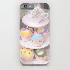 Cupcake Tower Slim Case iPhone 6s