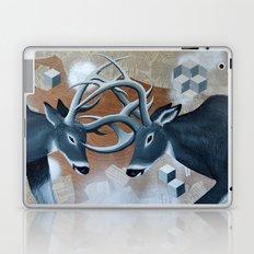 Deer Cubed Laptop & iPad Skin