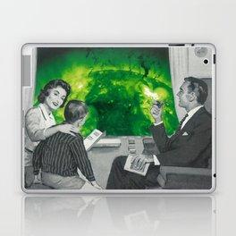 Radioactive Tourism: Part 1 Laptop & iPad Skin