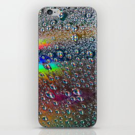 Juicy Rainbow iPhone Skin