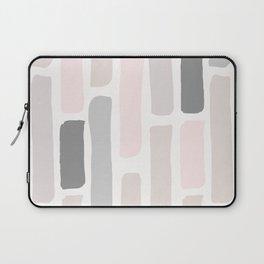 Soft Pastels Composition 1 Laptop Sleeve