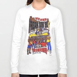 FREAKNIK Long Sleeve T-shirt