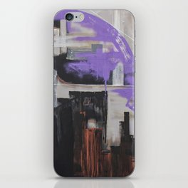 City of Fair Verona iPhone Skin