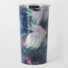 Galaxy Bettas III Travel Mug