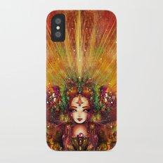 CORONATION Slim Case iPhone X