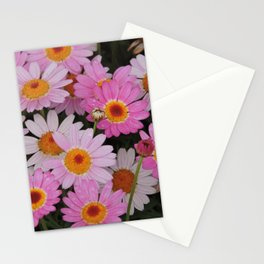 Petals, Petals, Petals Stationery Cards