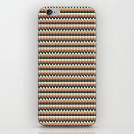 zi-za iPhone Skin