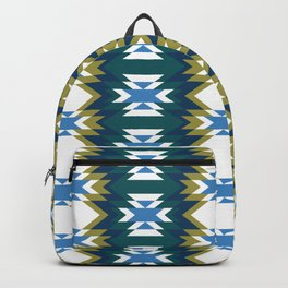 Patchwork No.2 Backpack