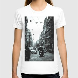 Naples, Spanish Quarter 1 T-shirt