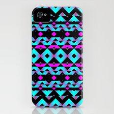 Mix #125 iPhone (4, 4s) Slim Case