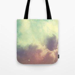 Nebula 3 Tote Bag