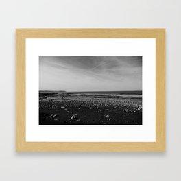 Kilve II Framed Art Print
