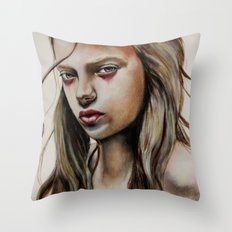 Ryonen Throw Pillow