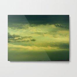 Sky Scape 3 Metal Print