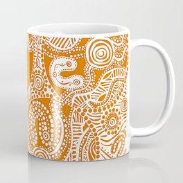Bloodlines - Burnt Country Coffee Mug