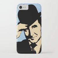 england iPhone & iPod Cases featuring Goodmorning England by Ganech joe