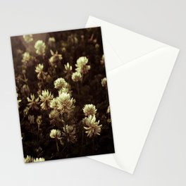 FLOWERS II Stationery Cards