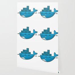 Docker Wallpaper