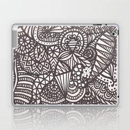 Doodle 10 Laptop & iPad Skin