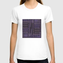 The Magical Ultra violet T-shirt