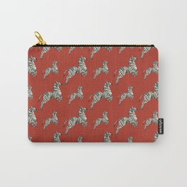 African red zebras Carry-All Pouch
