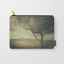 pear tree on KYZ-13 Carry-All Pouch