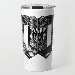 DOOM Travel Mug