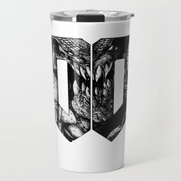 DOOM Travel Mug
