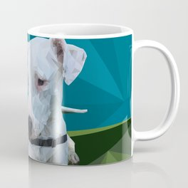 Barry Dog Coffee Mug