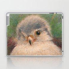 Nestling Laptop & iPad Skin
