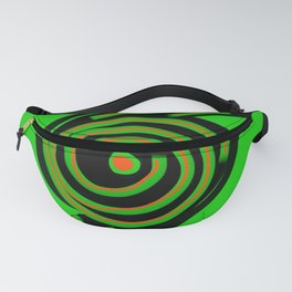 Spin Out Sixty Nine Fanny Pack