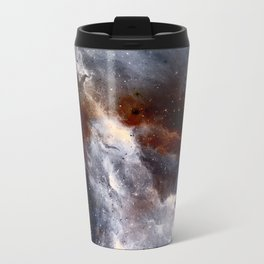 Dust, hydrogen, helium and other ionized gases Travel Mug