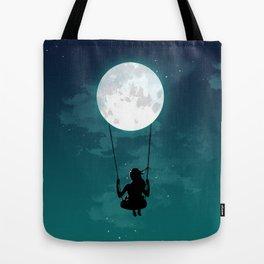WEE !!! Tote Bag
