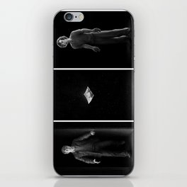 Reunion iPhone Skin