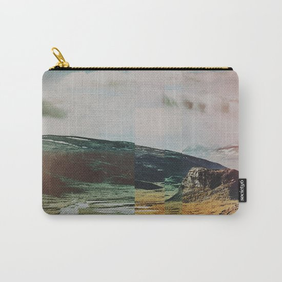 Fractions A97 Carry-All Pouch