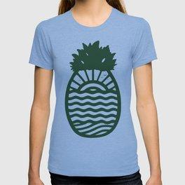 P/NEAPPLE T-shirt